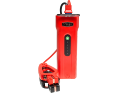 Weego 66 Portable Jump Starters