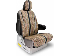 Northwest Outlaw Saddle Blanket Custom Fit Seat Covers