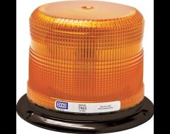 Ecco Pulse 2 LED Beacon - Amber Lens
