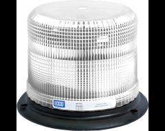 Ecco Pulse 2 LED Beacon - Clear Lens