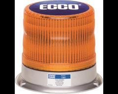Ecco Pulse LED Beacon - Amber