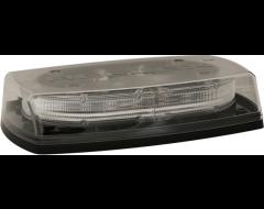 Ecco Reflex LED Mini Lightbar - Clear Lens