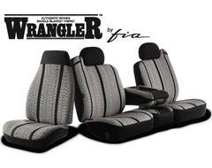 Fia Wrangler Series Original Custom Fit Seat Cover
