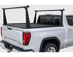 Access Cover ADARAC Aluminum Pro Series Truck Bed Rack System