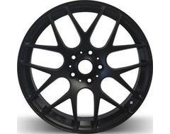 Rim Alloy R01 Series Wheels - Matte Black