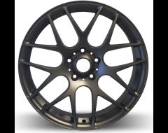 Rim Alloy R01 Series Wheels - Matte Gun Metal