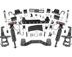 Rough Country Suspension Lift Kit