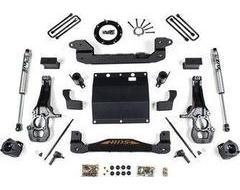 BDS Suspension Lift Kit