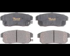 Raybestos Advanced Technology Ceramic Disc Brake Pads