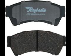Raybestos PG Plus Organic Disc Brake Pads