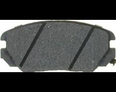 Raybestos Service Grade Organic Disc Brake Pads