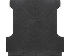 Rough Country Contoured Rubber Bed Mat