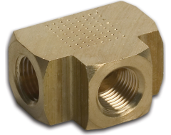 Design Engineering Universal Carbon Dioxide System Y Blocks