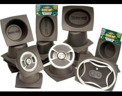 Design Engineering Universal Boom Mat Speaker Baffle