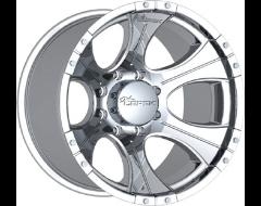 Dick Cepek Wheels DC-1 - Silver
