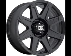 Dick Cepek Wheels DC Terrain - Black