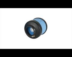Volant Universal PowerCorer Gas Air Filter