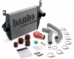 Banks Power Techni-Cooler Intercooler System