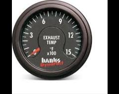 Banks Power Instrument Mounting Panel