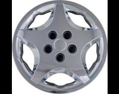 CCI Custom Wheel Covers
