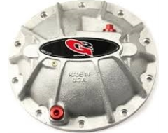 G2 Axle and Gear Hammer Differential Covers