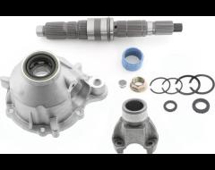 G2 Axle and Gear Slip Yoke Eliminator Kits