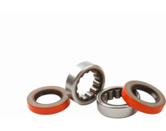 Ford Performance Axle Bearing And Seal Kit