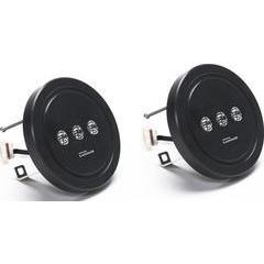 Putco Luminix High Power LED Fog Lamps