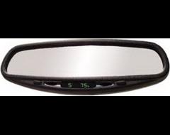 CIPA Universal Interior Rear View Mirror