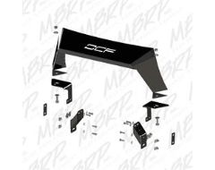 MBRP Light Bar Mounting Bars