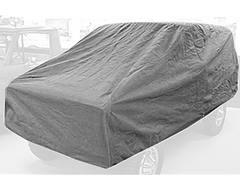 Rampage Car Covers