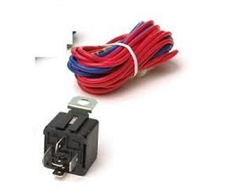 Rampage Fog / Driving Light Wiring Harness Kit