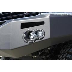 FabFours Injection Molded Light Housing