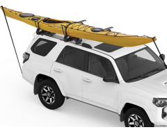 Yakima ShowDown Load-Assist Kayak and SUP Carriers