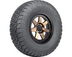 AMP Terrain Pro A/T Tires