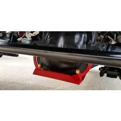 Rancho Differential Glide Plate