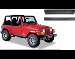 Bushwacker TrailArmor Bumper Panel
