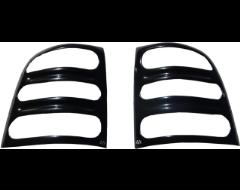 AVS Slots Taillight Covers