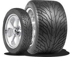Mickey Thompson Sportsman S/R Radial Tires