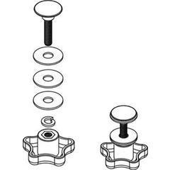 BAK Industries BAKFlip Elevator Bolt Assembly