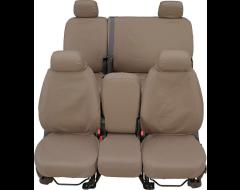 Covercraft SeatSaver Custom Polycotton 2nd Row Seat Covers