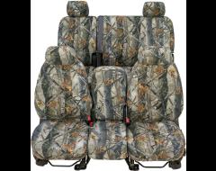 Covercraft SeatSaver Custom True Timber Seat Covers