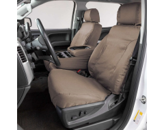 Covercraft SeatSaver Custom WaterProof Polycotton Seat Covers