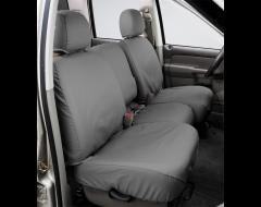 Covercraft SeatSaver Custom WaterProof Polycotton 2nd Row Seat Covers