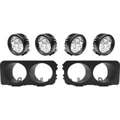 Westin Outlaw Bumper LED Light Kit