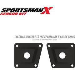 Westin Sportsman X Grille Guard Sensor Relocator Kit