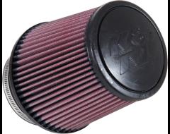 K&N Universal Rubber Top Air Filter