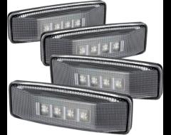 Spyder XTune LED Fender Lights