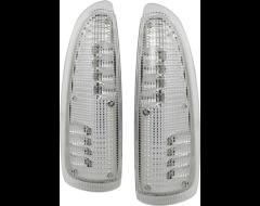 Spyder XTune LED Door Mirror Signal Lens