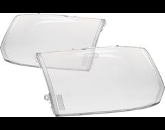 Spyder Xtune Headlight Lens